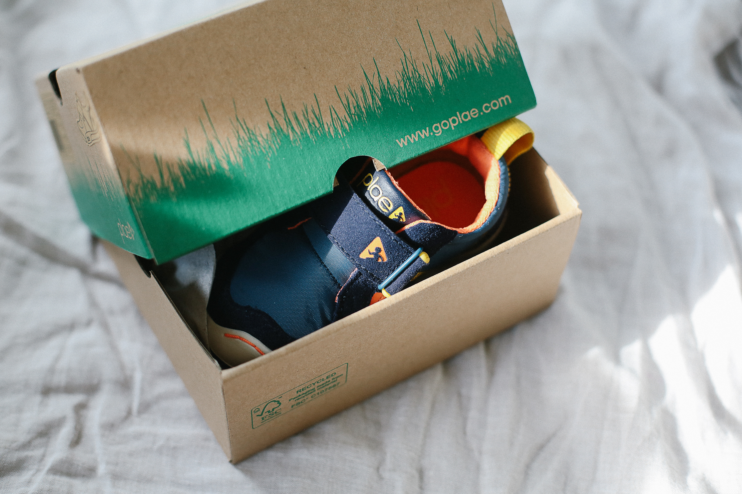 plae : eco-friendly shoes for kids